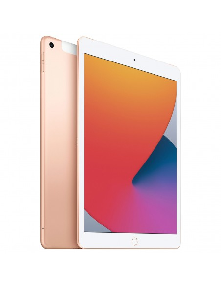 "iPad Wi-Fi Cellulaires 10.2"" Retina 8th generation - Tunisia"