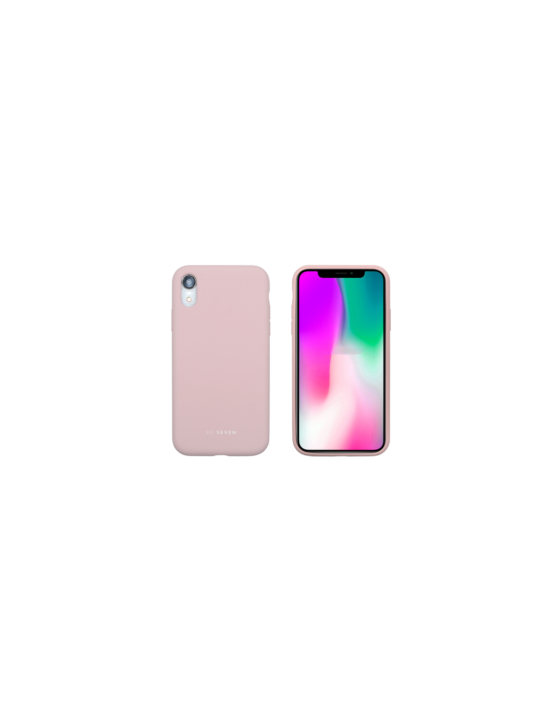 coque iphone xr so seven